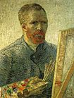 Self-portrait 1888